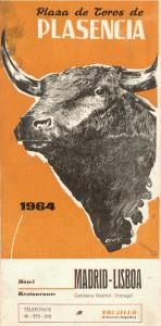 05b Toros 1964
