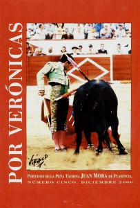 09 Toros 2000 Por Verónicas