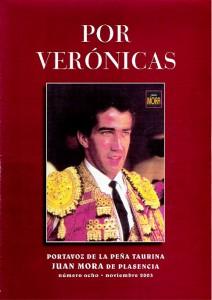 10 Por Verónicas, 2003