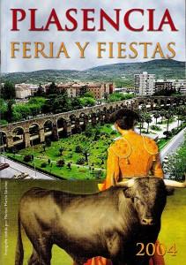 16 Feria y Fiestas 2004