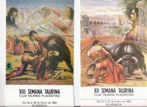 17b Semana Taurina XII-XIII-1992-1993b