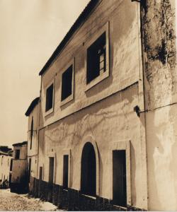 3 Convento de Brozas