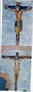 Crucificados de Pasarón de la Vera