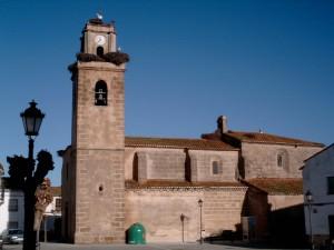 Fig 19 Iglesia de Villa del Rey