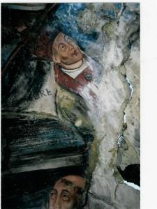 Fig 7 Detalle de las pinturas