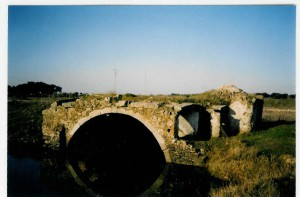 Fig 9 Vista de la ermita de San Jorge