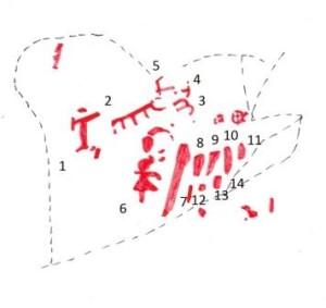 Figura 15 Figura Conj 5 Tauromaquia