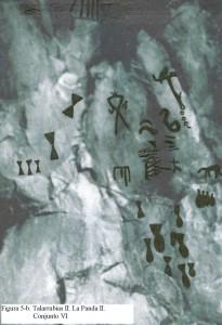 Figura 5-b Talarrubia II La Panda II Conjunto II al VI Rconstrucción