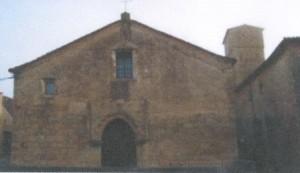 Lám 1 Iglesia de Santiago