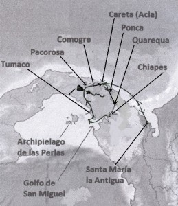 Aproximacion Historica A La Relacion Entre Vasco Nunez De Balboa Y