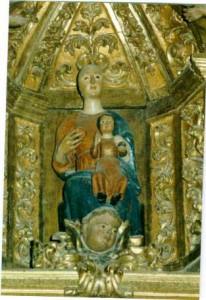 Virgen de los Remedios, Jaraìz de la Vera